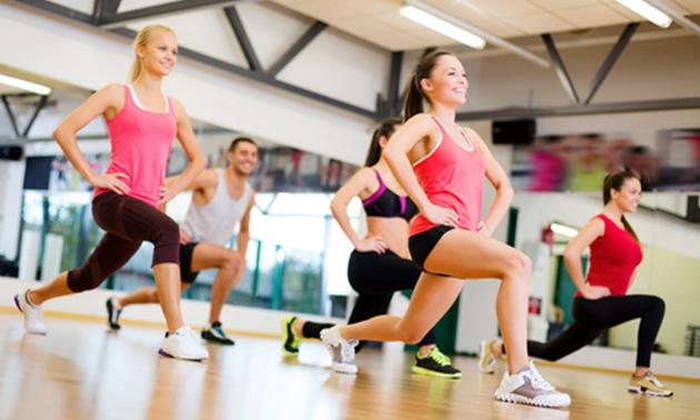 All-In Fitness Izegem