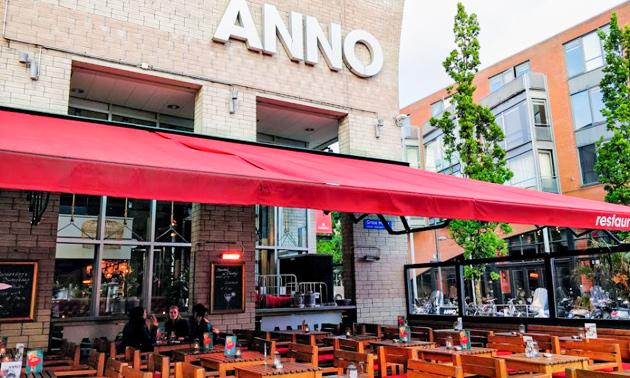 ANNO Almere