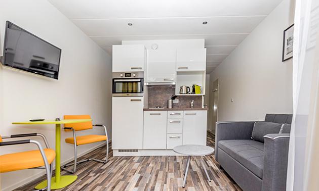 Appartementen Renesse