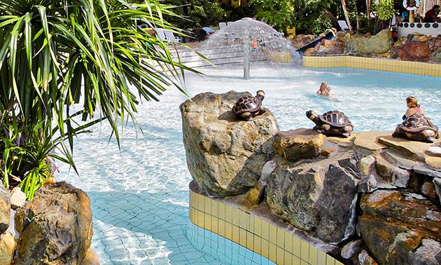 Aquafun Sunparks België
