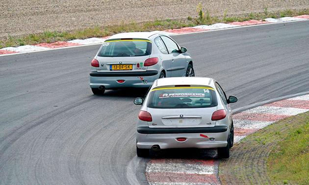 Arrow Racing Events