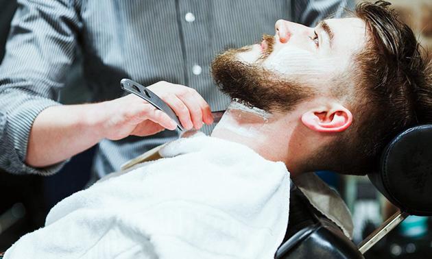 Barbershop Nathalie