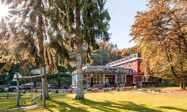 Berghotel Vue