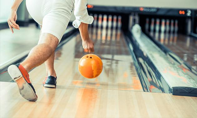 Bowling Antares