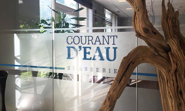 Brasserie Courant d´Eau