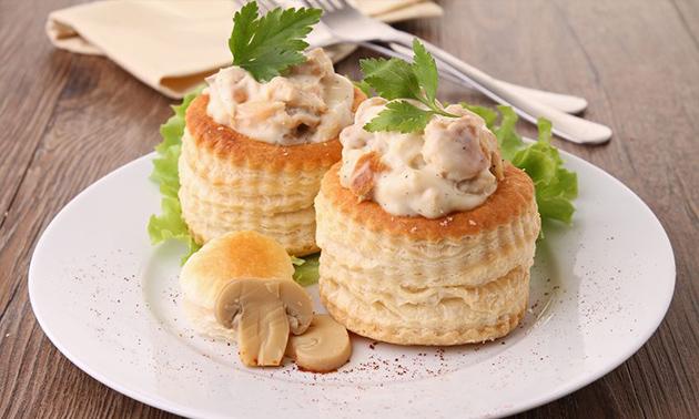 Brasserie Le Perron