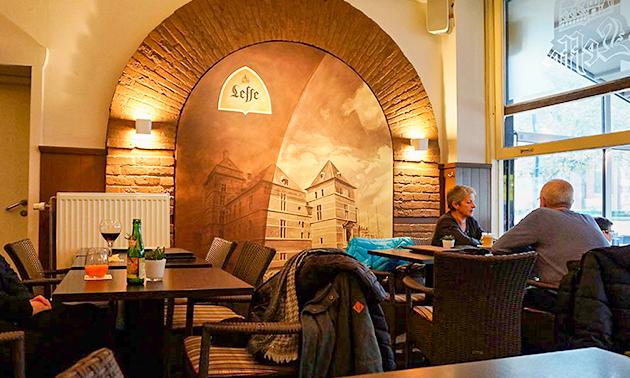 Brasserie Leffe