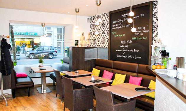 Brasserie Leon Spilliaert