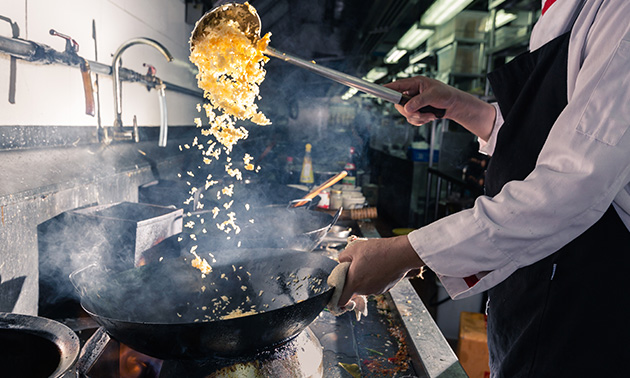 Brasserie Litus