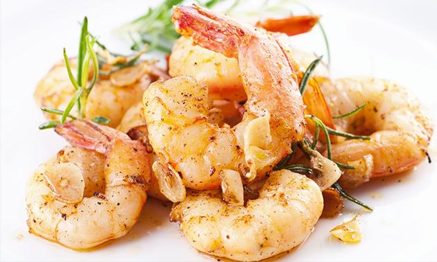 Brasserie Poseidon