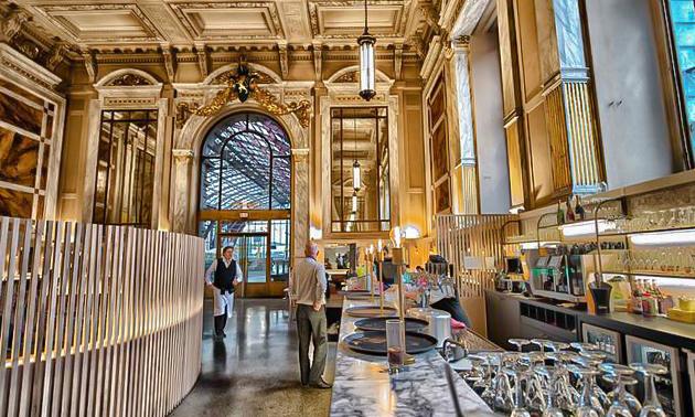 Brasserie Royal Antwerpen