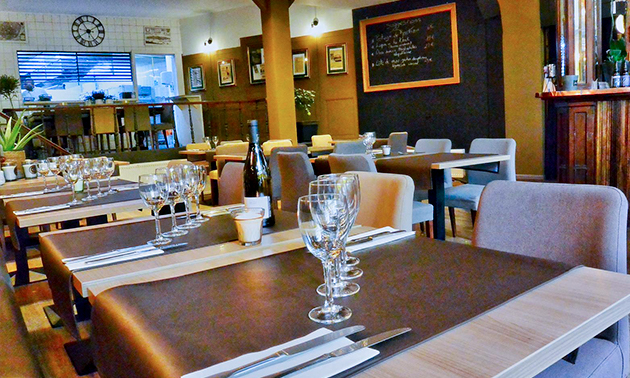 Brasserie Saint-Nicolas