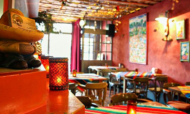 Café Latino Lier