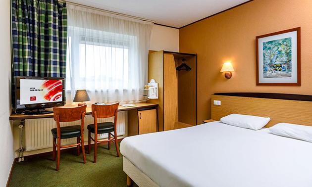 Campanile Hotel Brussel-Vilvoorde