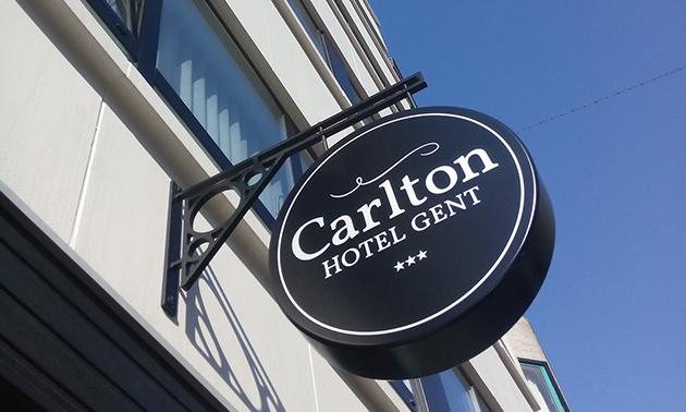 Carlton Hotel Gent