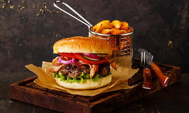 Chico´s Grill & Burgerhouse