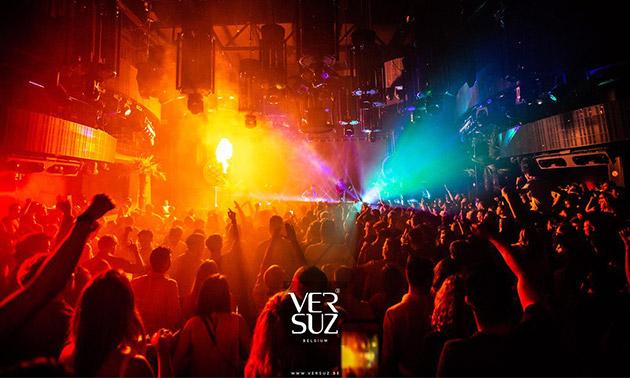 Club Versuz