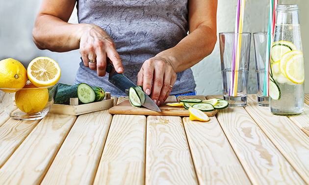 Design Your Foodplan