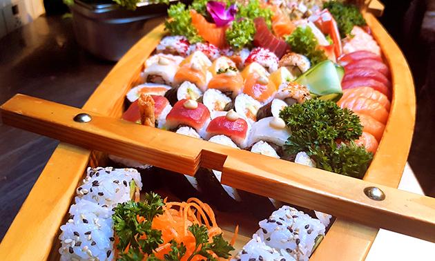 Esaki Sushi Antwerpen
