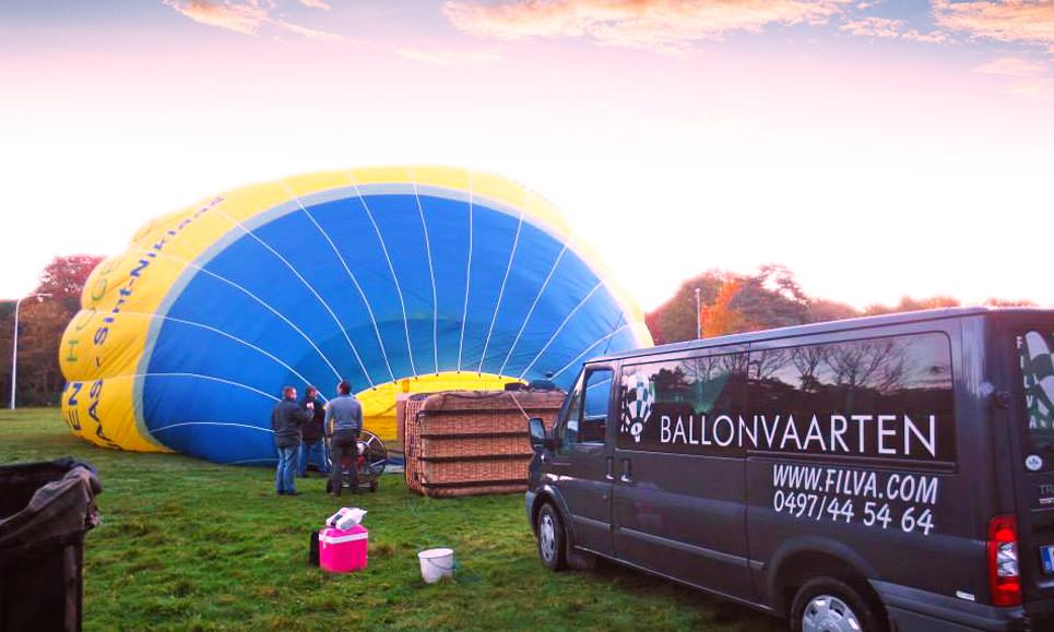 Filva Ballonvaarten