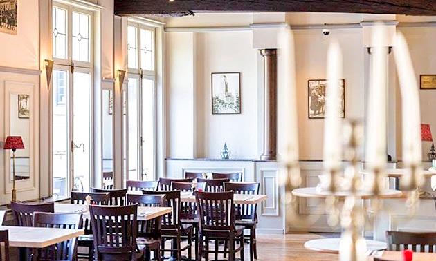 Grand Café Du Nord