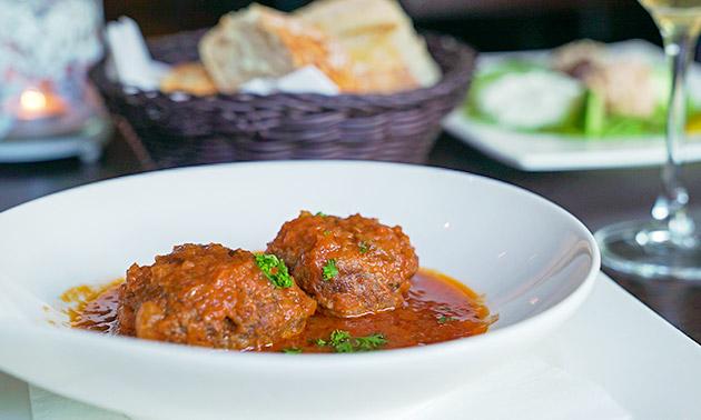 Grieks Restaurant Irodion