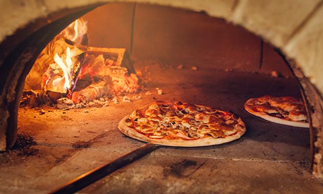 Giuseppe's Pizza Forno a Legna