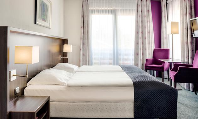 Hampshire Hotel – Avenarius
