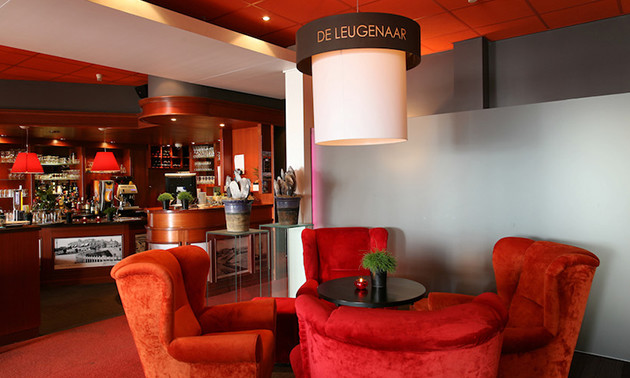 Hotel Brasserie de Leugenaar