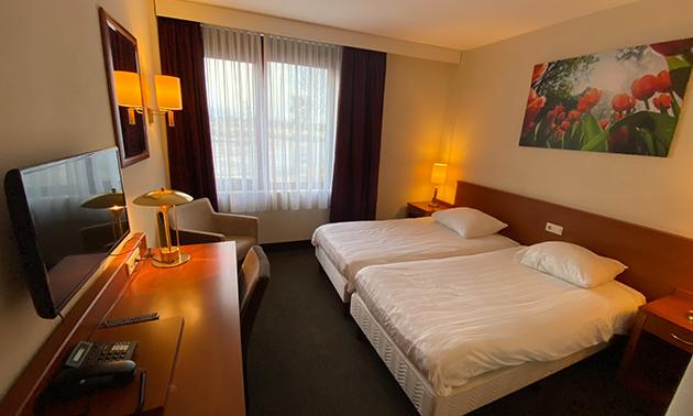 Hotel Lowietje Lisse