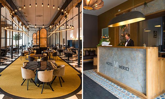 Hotel Merici Sittard