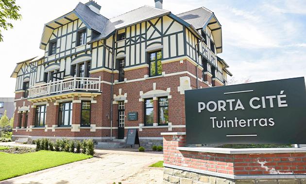 Hotel Porta Cité