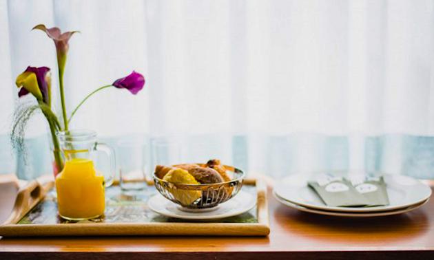 Hotel Restaurant Waanders