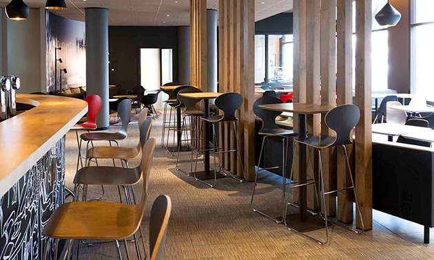Hotel ibis Gent Centrum St-Baafs Kathedraal
