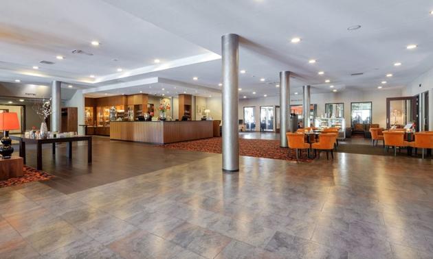 IkeAir & Van der Valk Hotel Wolvega