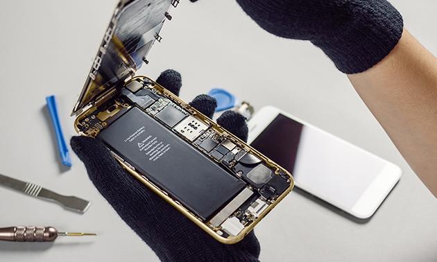 iPhone repair Kortemark & omstreken