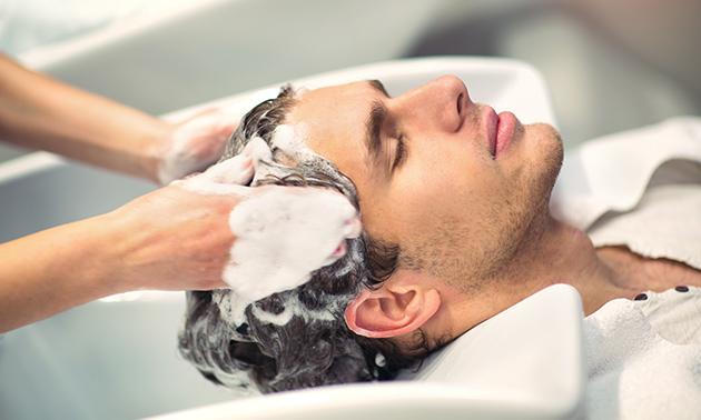 Kim´s Barbershop Kortrijk