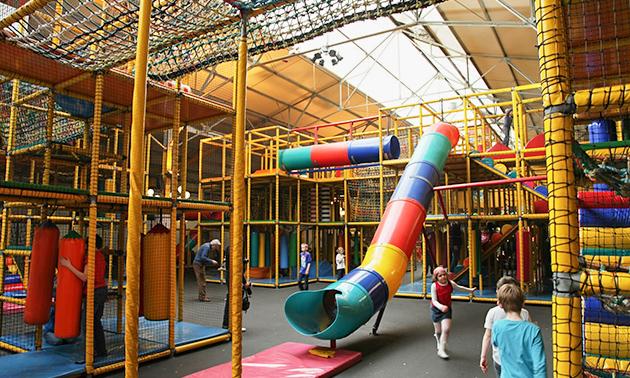 Kinderstad Heerlen