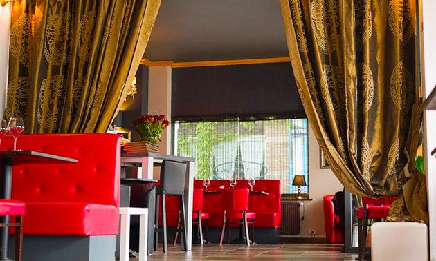 Restaurant La Luna