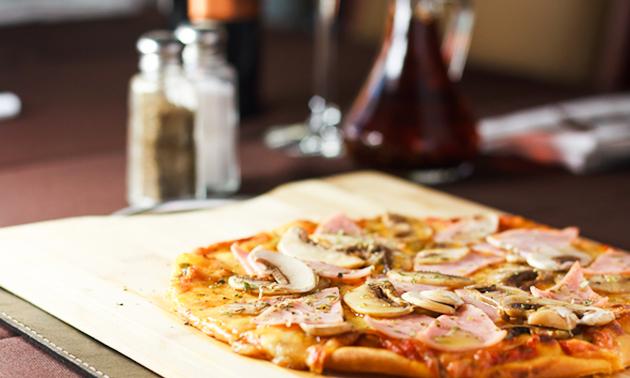 Lucca Cucina Italiana