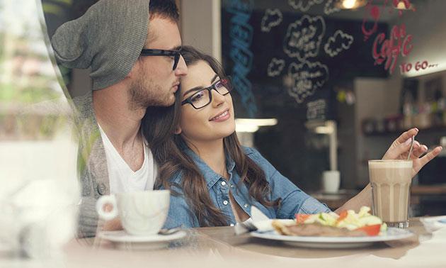Lunchroom Met Liefde