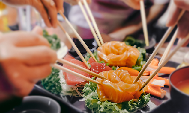 Mantra Sushi Aziatisch 3 Gangen Keuzediner Bespaar 42 In Gent Via Social Deal 150 reviews by visitors and 20 detailed photos. aziatisch 3 gangen keuzediner