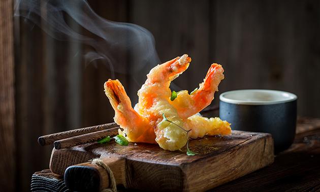 Mantra Sushi