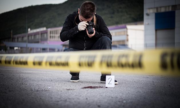 Moord Onderzoeken