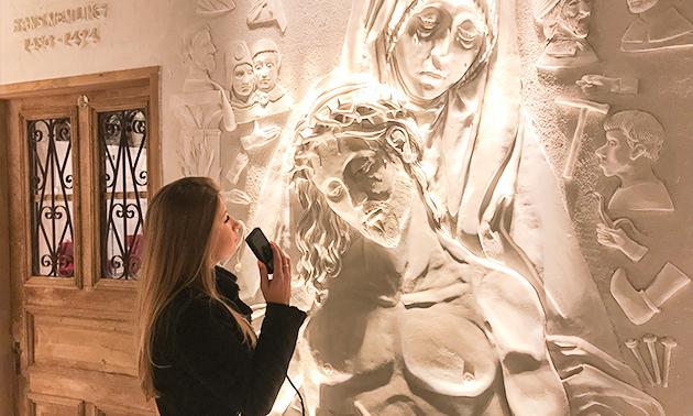 Musea Sculpta