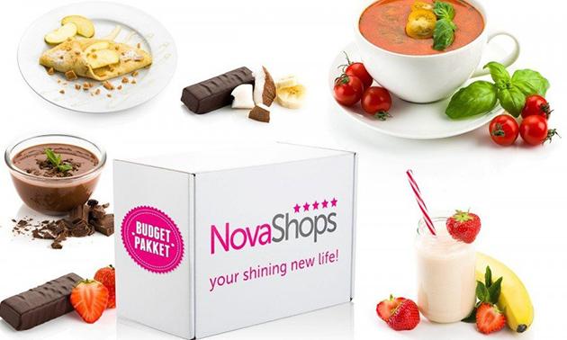 NovaShops