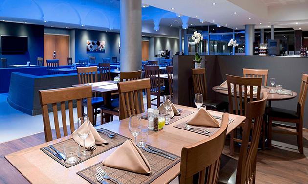 Hotel Novotel Ieper Centrum Flanders Fields