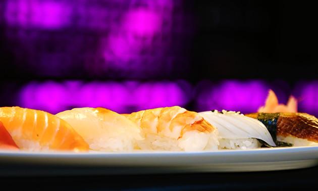 Oishii - Sushi, Grill & More