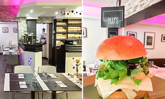 Olli´s Burgers-Bar