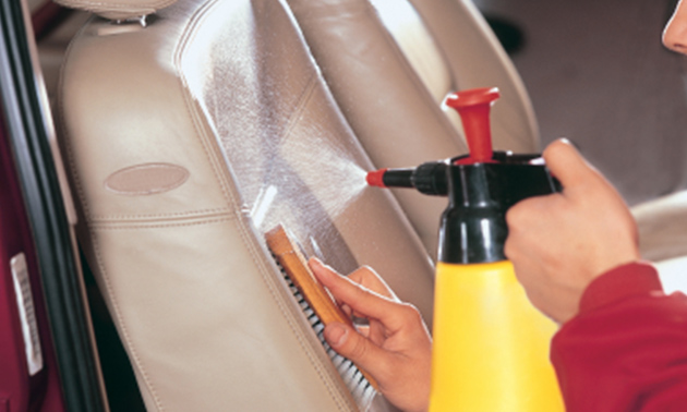 Professional Car Cleaning by B.R.A.W.